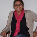 Sandra November - Secretary